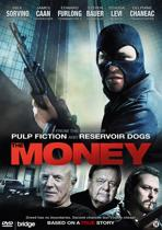 The Money (For the Love of Money) (dvd)