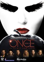 Once Upon A Time - Seizoen 5