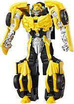 Transformers 2-Step Turbo Changer Bumblebee - Robot