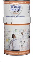 Whiteboardverf Active Wall Wit, Glanzend 1,0 liter