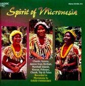 World Music - Spirit Of Micronesia