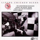 Living Chicago Blues Vol. 2