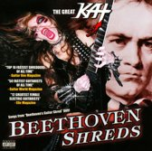 Beethoven'S Shreds