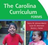 Carolina Curriculum Forms