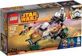 LEGO Star Wars Ezra's Speeder Bike - 75090