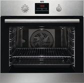 AEG BPS33102ZM - Inbouw oven