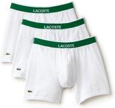 Colours Cotton Stretch Short -wit - S -95% CO,5% EL - 3-pack
