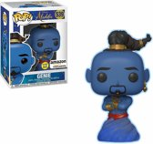 Genie - Amazon Exclusive #539 Limited Editie - Aladdin - Disney - Funko POP!