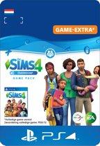 De Sims 4 Ouderschap (NL)