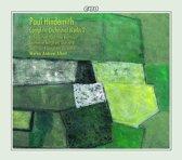 Hindemith: Complete Orchestral Works Vol 2 / Albert, et al