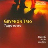 Tango Nuevo: Piazzolla, Duran,