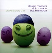 Adventures Trio