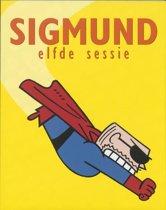 Sigmund Elfde sessie