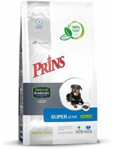 Prins Procare Protection Super Active Hondenvoer 15 kg