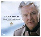 Theo Adam 90Th Birthday Edition