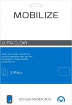 Mobilize Clear 2-pack Screen Protector Samsung Galaxy Tab A 7.0 2016