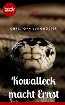 Kowalleck macht ernst (Kurzgeschichte, Liebe)