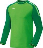 Jako Champ Sweater - Sweaters  - groen - 140