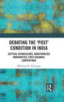 Debating the Post' Condition in India