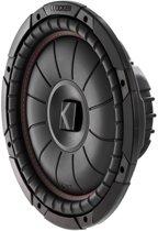 KICKER 43CVT122 COMPVT 12-INCH (30CM) SUBWOOFER, 2-OHM,DUAL VOICE COIL