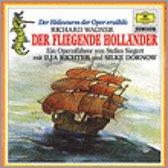 Holzwurm der Oper: Der Fliegende Hollander