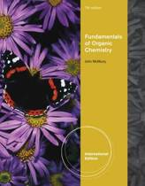 Study Guide with Solutions Manual, Intl. Edition for McMurry's Fundamentals of Organic Chemistry, International Edition, 7th