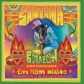 Corazon - Live From Mexico: Live It To Believe It (CD+DVD)