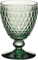 Villeroy & Boch Boston Coloured Waterglas - Green