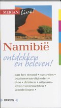 Merian live! 159 - Namibie