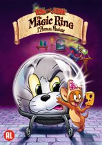 Tom Jerry The Magic Ring