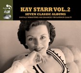 Kay Starr - 7 Classic Albums Vol.2