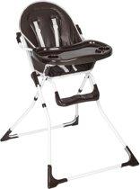 Kinderstoel kinderstoeltje babystoel bruin 401073