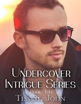 Undercover Intrigue Series ~ Boxed Set ~ Books 1-5