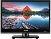 "MEDION LIFE P12308 15,6"" LED TV incl. DVD-speler"
