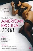 Best of Best American Erotica 2008
