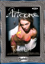 Artcore 2 ( Toilet Girl)