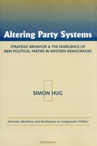 Altering Party Systems