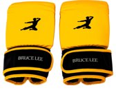 Bruce Lee Signature Bokszak / Sparring Handschoenen - S