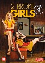 2 Broke Girls - Seizoen 4