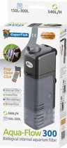 Superfish aqua-flow 300 - Aquariumfilter - 540 L/H