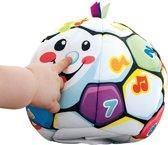 Mattel BMJ23 interactief speelgoed