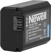Newell NP-FW50 accu batterij voor Sony Alpha a6500 a6300 a7 7R a7R a7R II a7II NEX-3 NEX-5