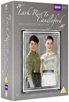 Lark Rise to Candleford - Complete Series 1-4 Box Set