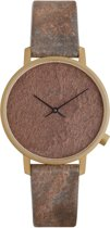 Komono Crafted Harlow Horloge KOM-W4101