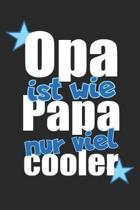 Opa ist wie Papa nur viel cooler