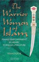 The Warrior Women of Islam