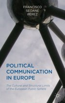 Political Communication in Europe