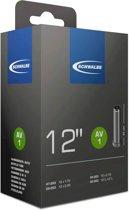Schwalbe AV1 - Binnenband Fiets - Auto Ventiel - 12 x 1.75 - 2 1/4