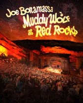 Muddy Wolf At Red Rocks (LP)