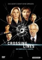 Crossing Lines - Seizoen 3 (Import)